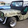 Slammed Owner Jeep – A Filipino Version of the Hotrod