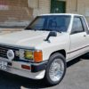 Unintended Necessity – A 1986 Toyota Pickup Turbo