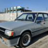 A Novelty From The Land Of The Muscle Cars – A 1984 Lancer EX GT